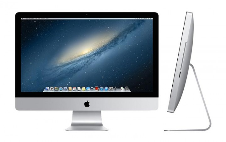Ремонт iMac Pro A1312 в Харькове