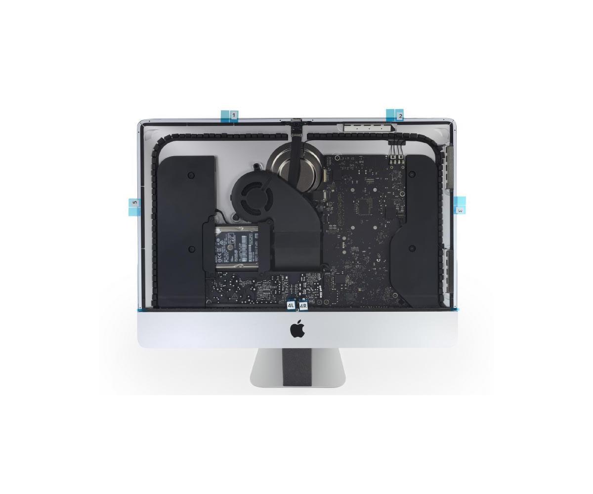 Ремонт iMac Pro A1418 в Харькове