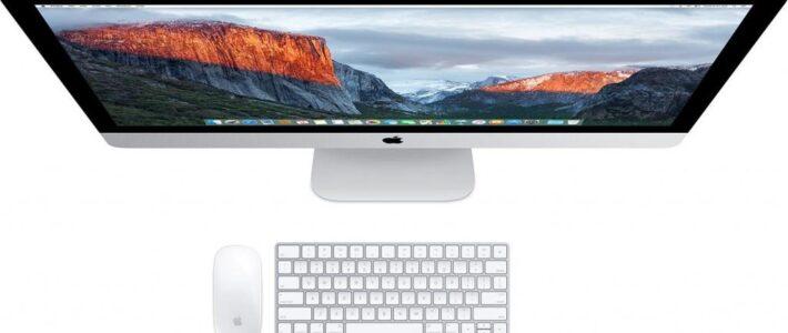 Ремонт iMac Pro A1419 в Харькове