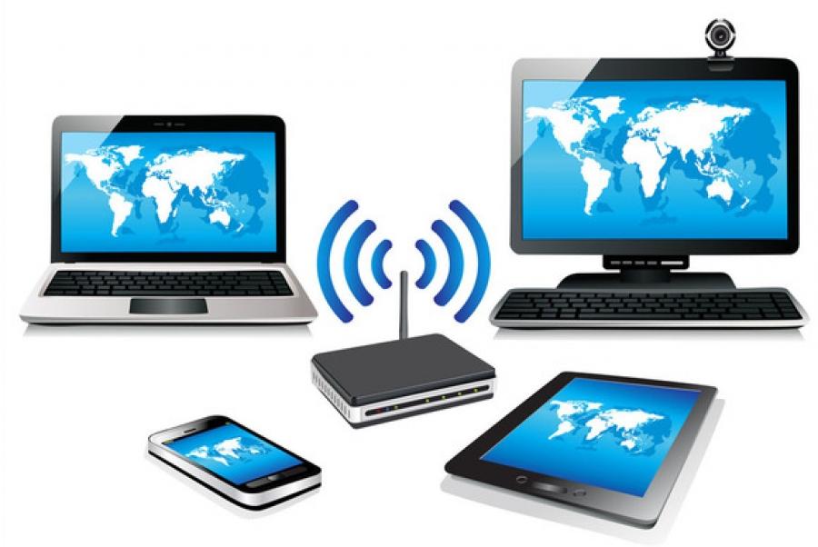 Рекомендуемые параметры для настройки маршрутизаторов и беспроводных сетей Wi-Fi