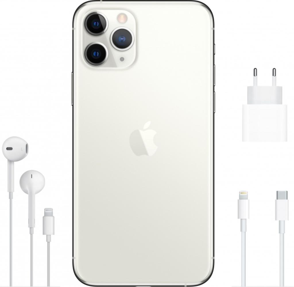 Ремонт iPhone 11 Pro Max в Днепре