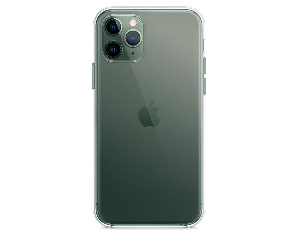 Ремонт iPhone 11 Pro в Днепре