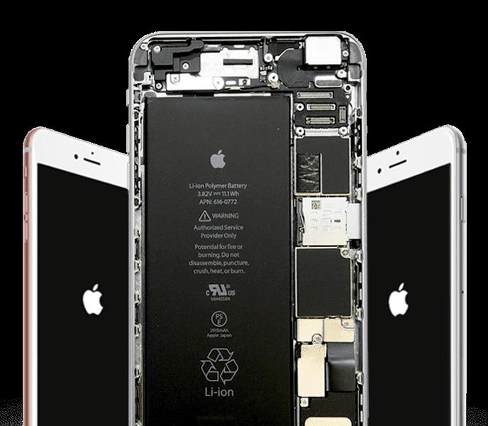 Ремонт iPhone 11 в Днепре