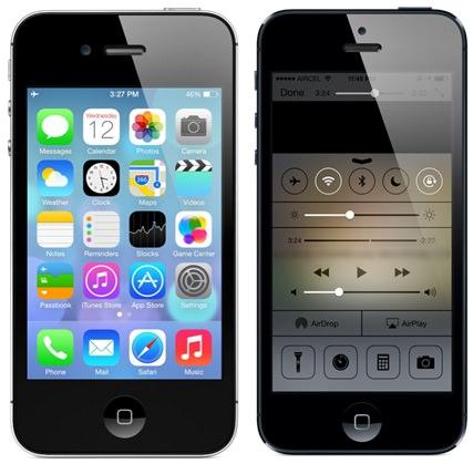 Ремонт iPhone 4/4s в Киеве