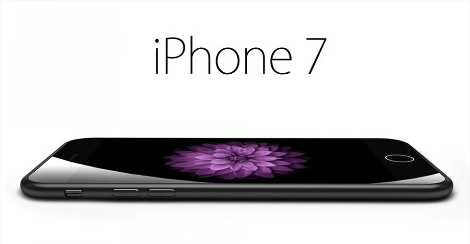 Оперативный ремонт iPhone 7