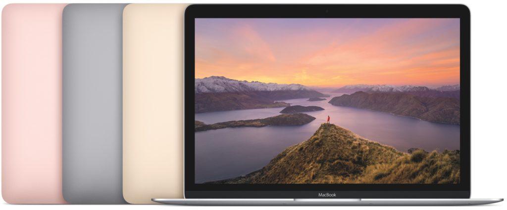 Ремонт MacBook Ремонт MacBook A1534 в Киеве, Харькове и Украине