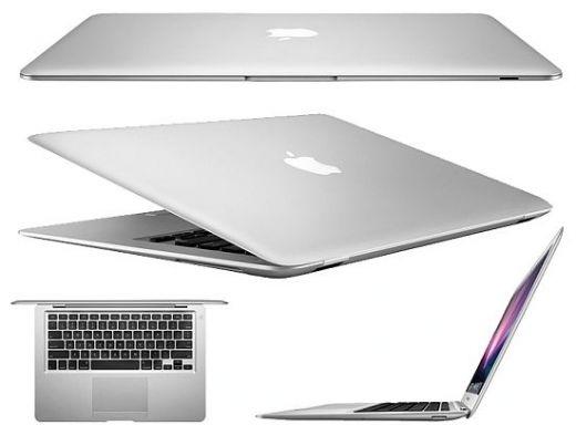 Ремонт MacBook Air A1304