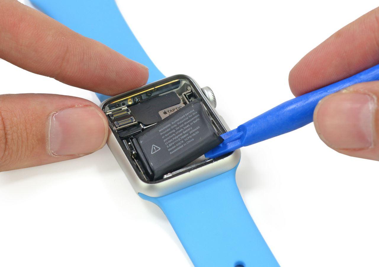 Ремонт Apple Watch s1 в Харькове