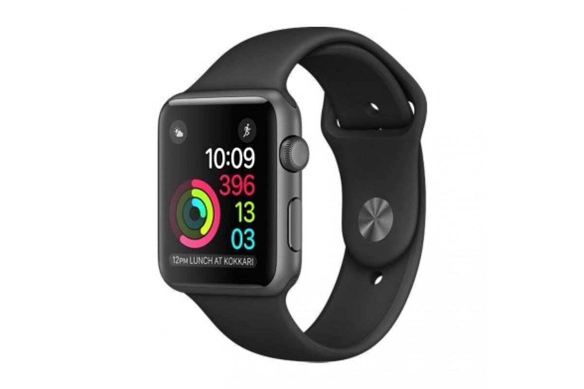Ремонт Apple Watch s2 в Харькове