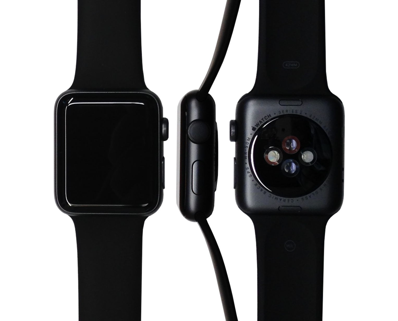 Ремонт Apple Watch s2 в Киеве