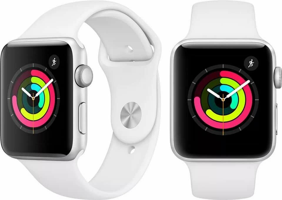 Ремонт Apple Watch s3 в Киеве