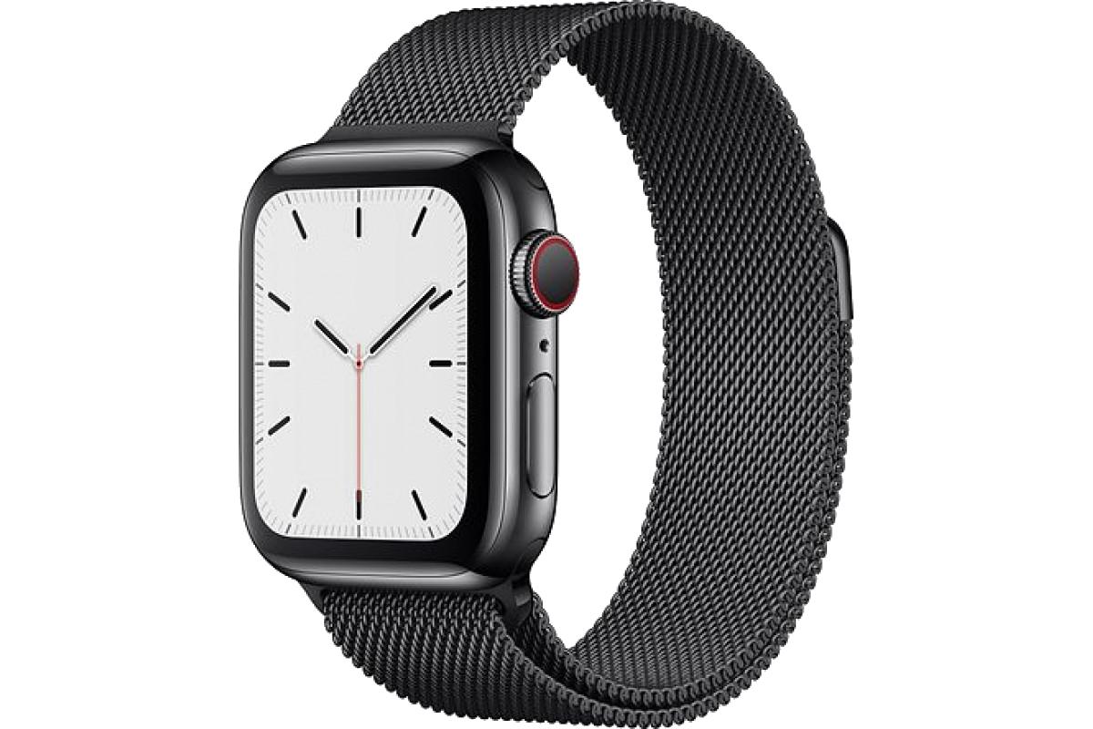 Ремонт Apple Watch s5 в Киеве