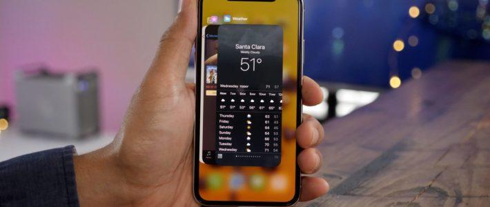 Что делать, если сильно нагревается iPhone 8 Plus?