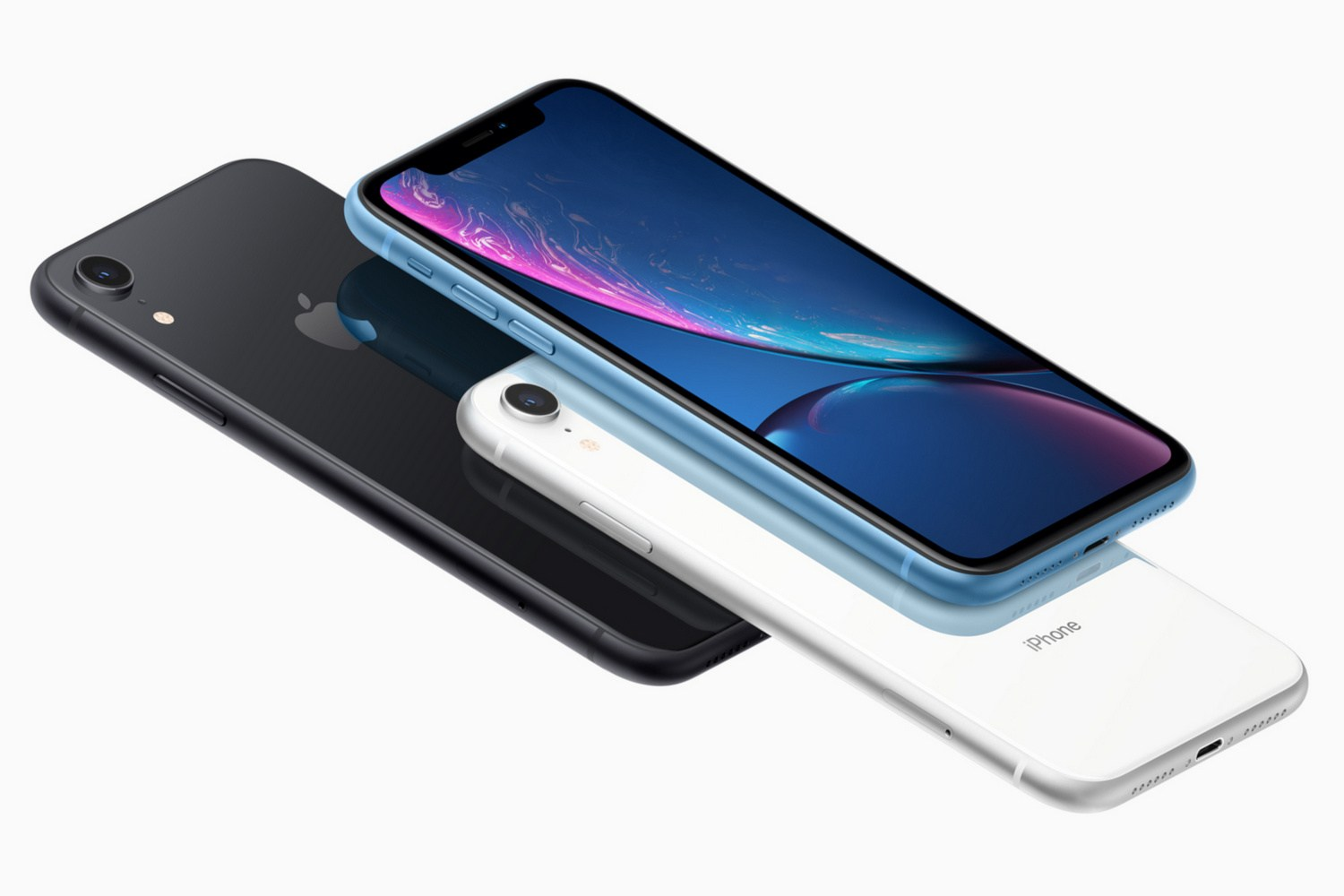 Услуга ремонта iPhone Xr в Харькове