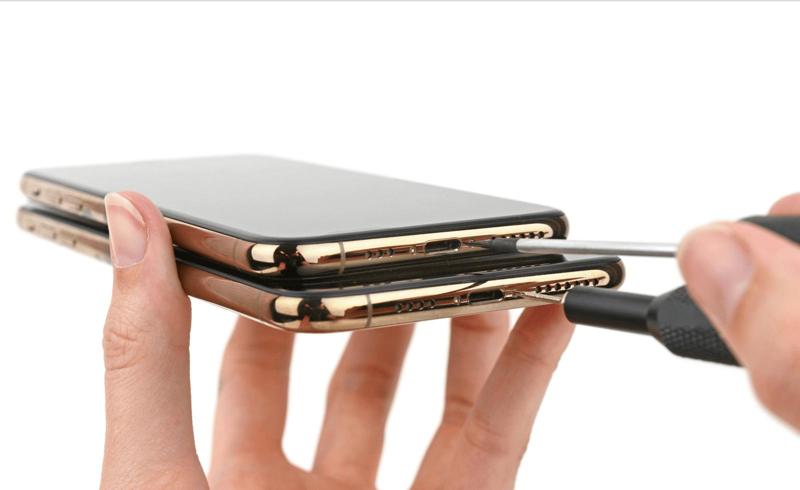 Ремонт iPhone Xs в Харькове