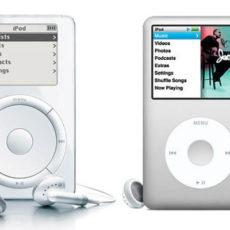Выполнение принудительной перезагрузки iPod