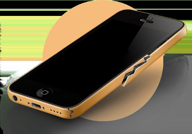 Замена корпуса iPhone