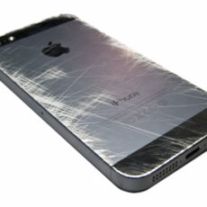 Замена корпуса iPhone 5/5s