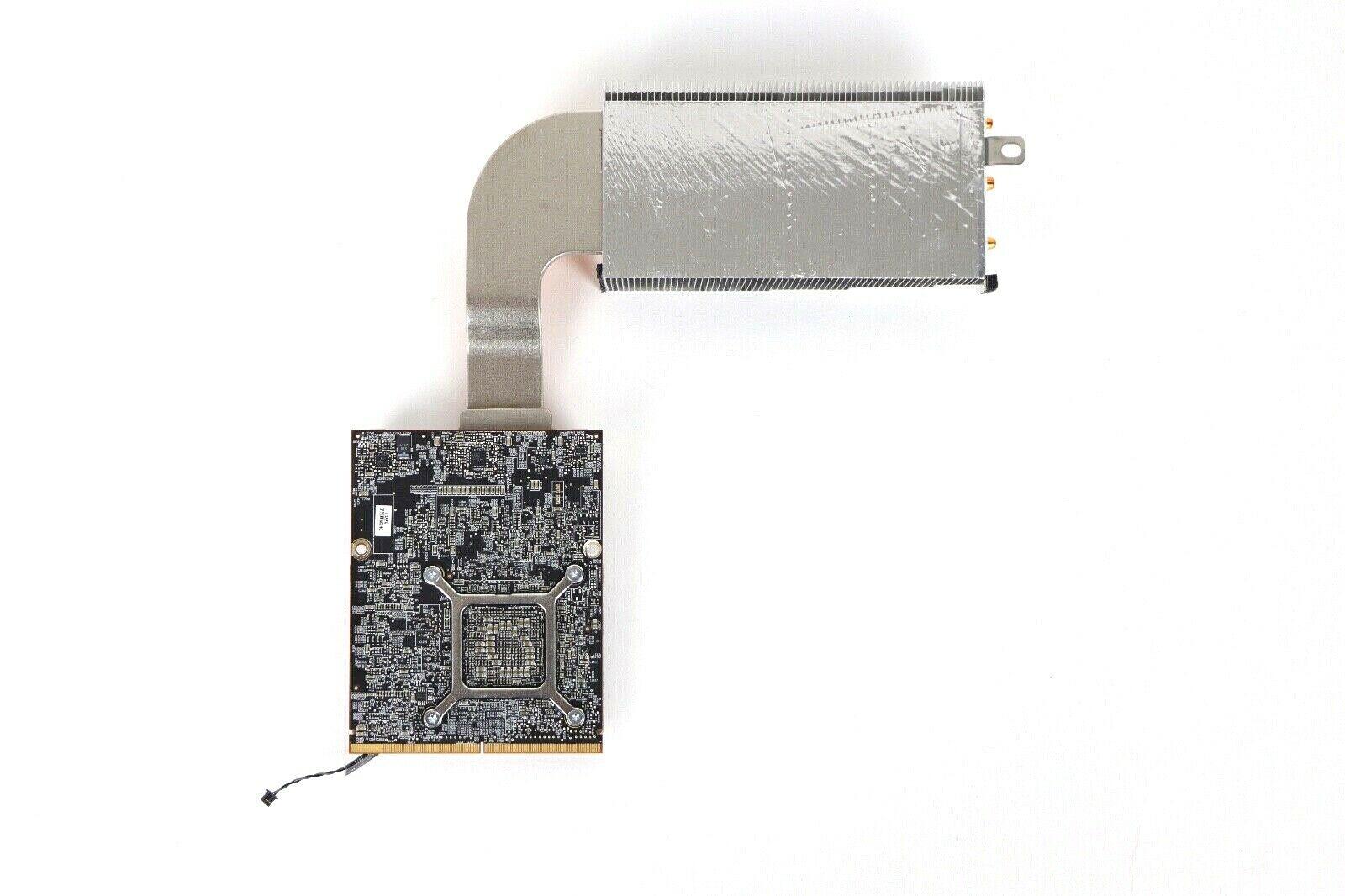 Замена видеочипа или видеокарты iMac в Харькове